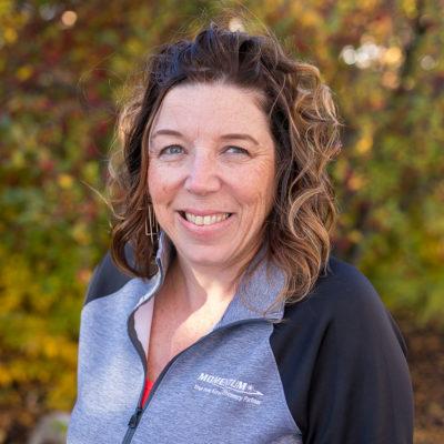 momentum Idaho Margaret
